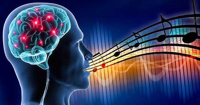 Canto e neuroscienza.