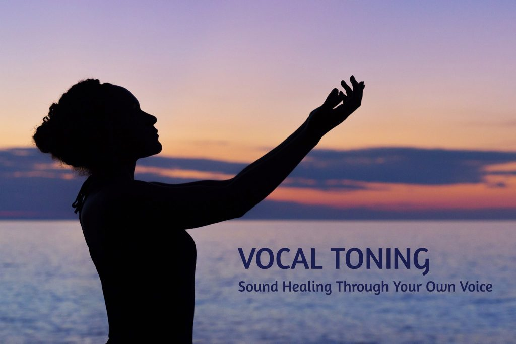 Corso di Vocal Toning online